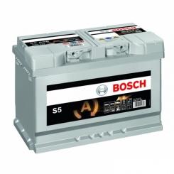Bosch 6СТ-95 AGM Евро (S5A13) - фото 1