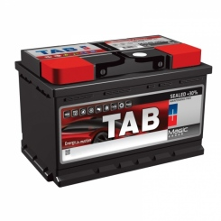 TAB Magic 75 Ah/12V Euro (0) - ���� 1