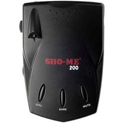 Sho-Me 200 - фото 1