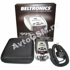 Beltronics Vector 995 - фото 2