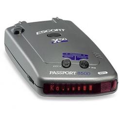 Escort 8500-X50-RED - фото 1