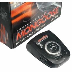 Mongoose UB-360-Ultra - фото 2