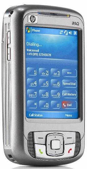 HP iPAQ rw6815: цены ниже