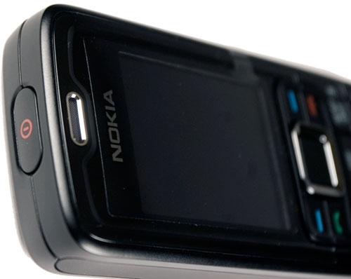 Обзор Nokia 3110 Classic