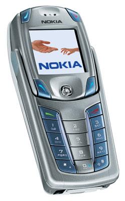 Обзор Nokia 6820