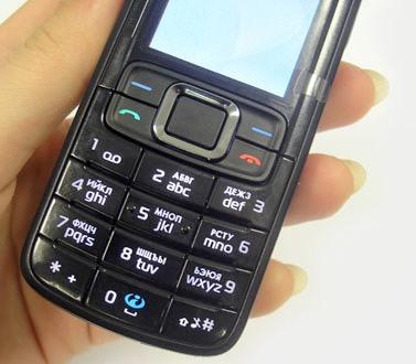 Nokia 3110 Classic: классика всегда в цене