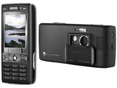 Sony Ericsson К800i - Расширяем границы возможностей