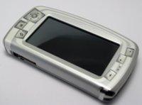 Nokia 7710 Общий вид смартфона