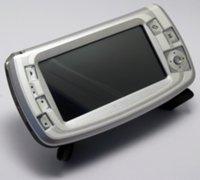 Nokia 7710 Смартфон на подставке