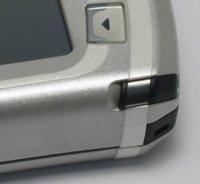 Nokia 7710 Встроенный стилус..
