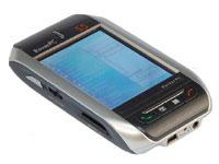 Коммуникатор RoverPC S5