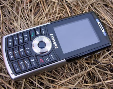 смартфон Samsung i300