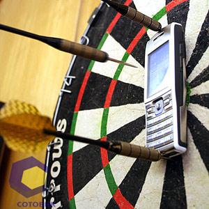 Обзор смартфона Nokia E50