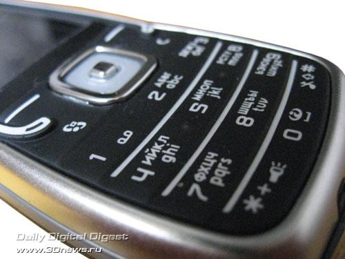 смартфон Nokia 5500