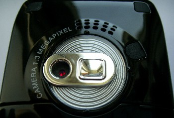 камера Rover PC M1 смартфона