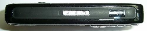 толщина смартфона Rover PC M1