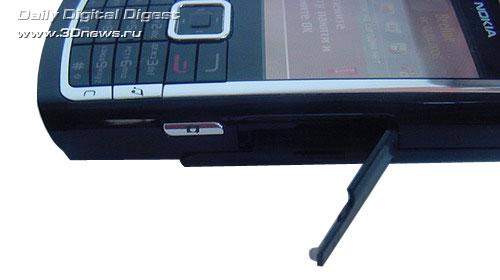 Nokia N 72 фото