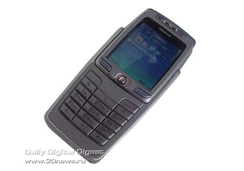 смартфон Nokia E70 фото
