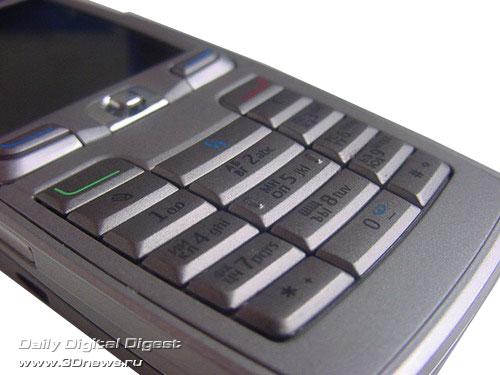 Nokia E 70