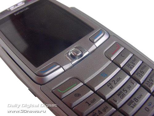 смартфон Nokia E 70 фото