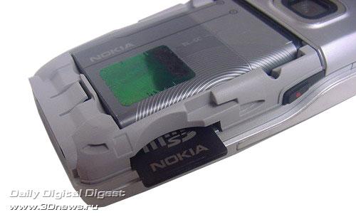 Nokia E70 фото