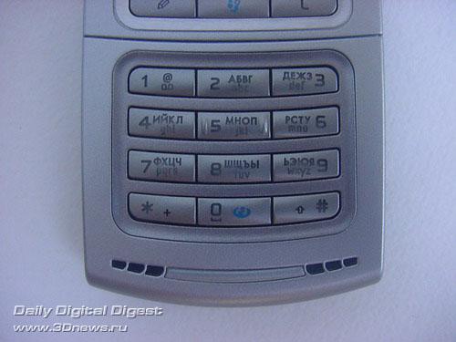 смартфон Nokia N71