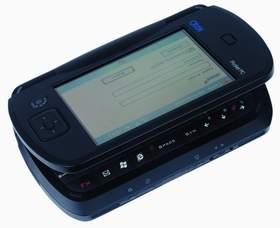 Qtek 9000 - Ноутбук на ладони
