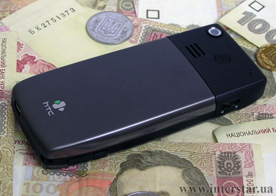 смартфон HTC MTeoR