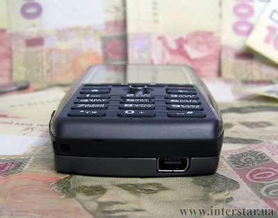 HTC MTeoR фото