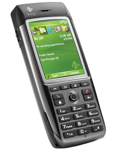 HTC MTeoR смартфон