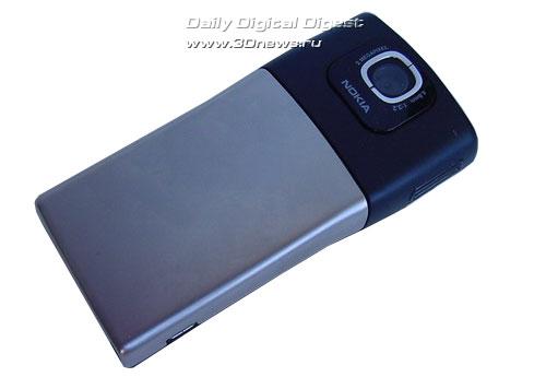 Nokia N 91