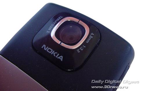 смартфон Nokia N91 фото