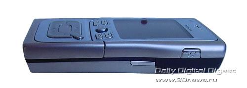 смартфон N91