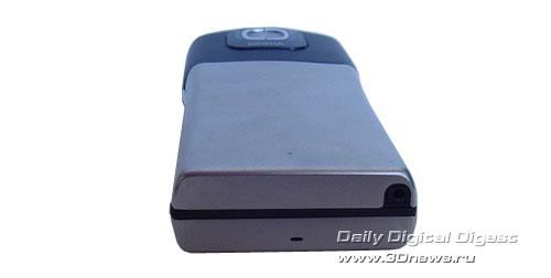 смартфон Nokia N91 фотография