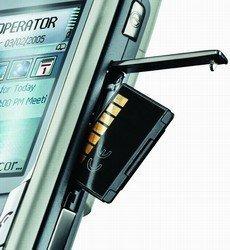 Nokia 6680 - Строгость во всем