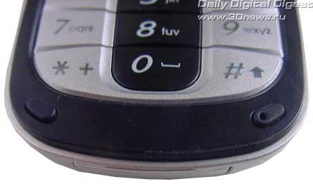 Samsung D730 фото