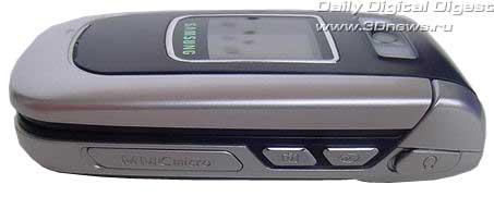 смартфон  D730