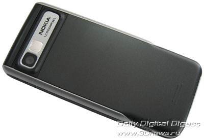 смартфон Nokia 3230