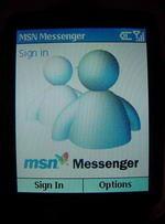 Motorola MPx220 смс