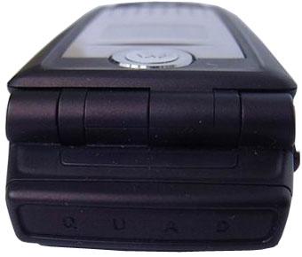 фото Motorola MPx220