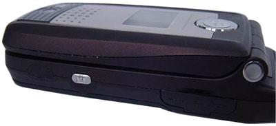 смартфон Motorola MPx220