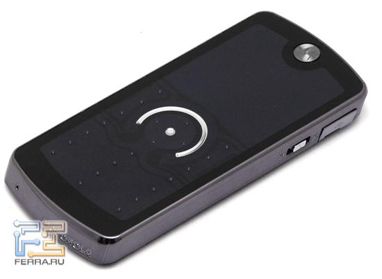 Motorola ROKR E8 1