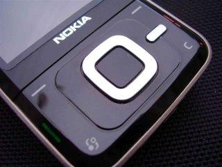 Nokia N81 8Gb