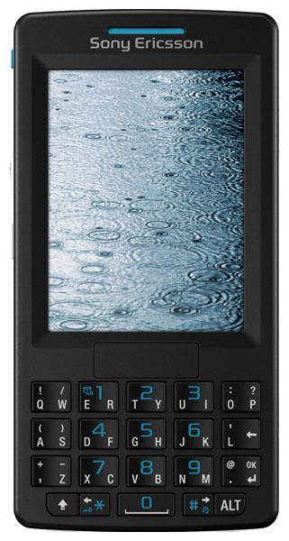 Обзор смартфона SonyEricsson M600i