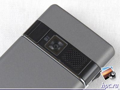 ASUS P527: камера