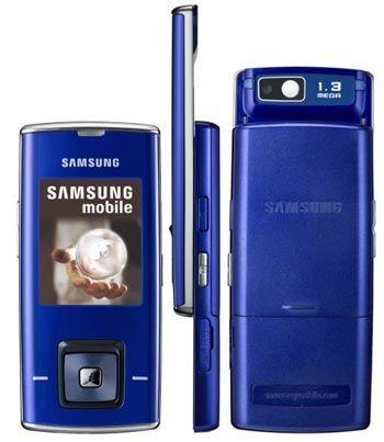 Samsung sgh j600e слайдер уходит в небо