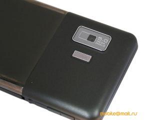 Фотообзор флагманского коммуникатора ASUS P835 (Galaxy7)