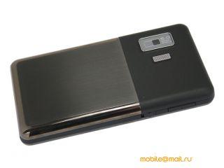 Полный обзор флагманского коммуникатора ASUS P835 (Galaxy7)