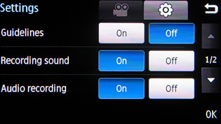 Samsung i8910 Omnia HD: смартфон плюс HD-видео
