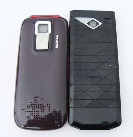 Обзор Nokia 5130 XpressMusic